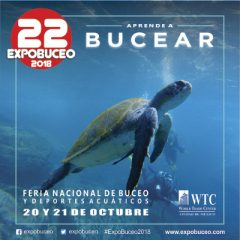 Expo Buceo 2018
